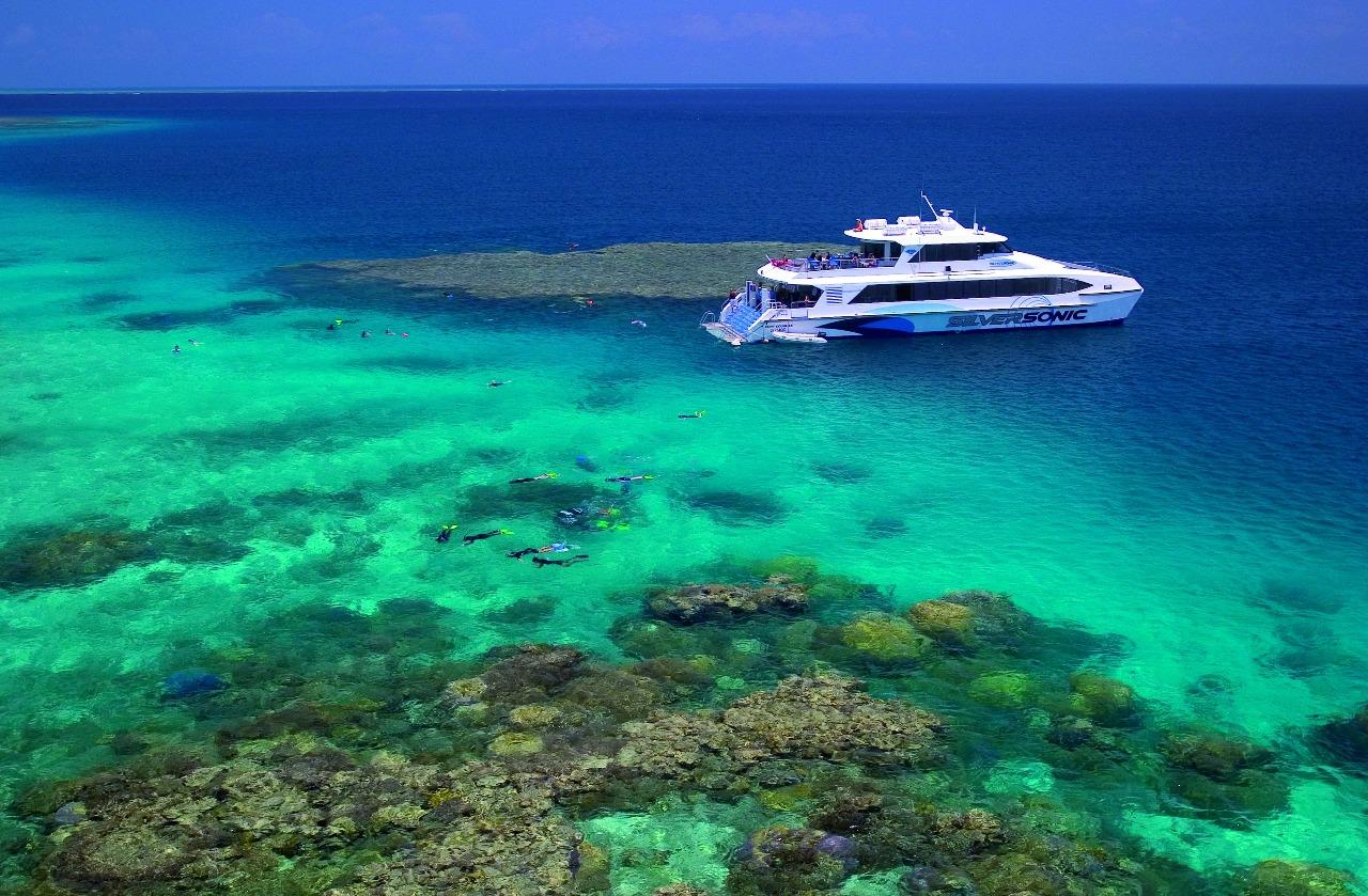 Silversonic - Scuba Diving & Snorkelling