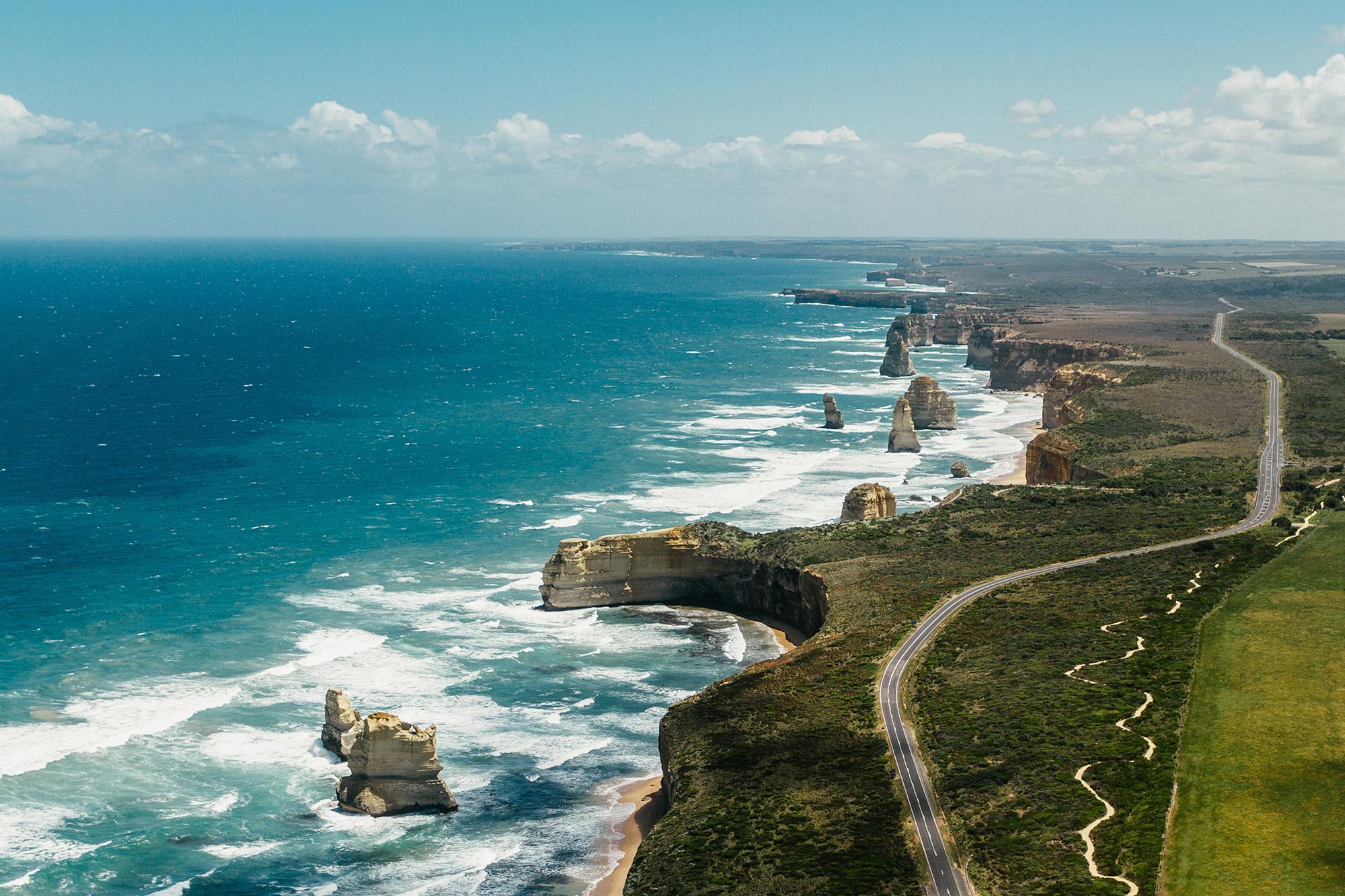 wilsons promontory national park bunyip australie