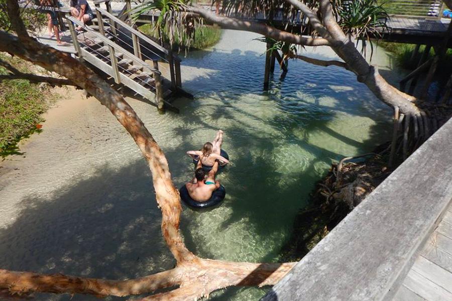 Fraser Island en 2 jours
