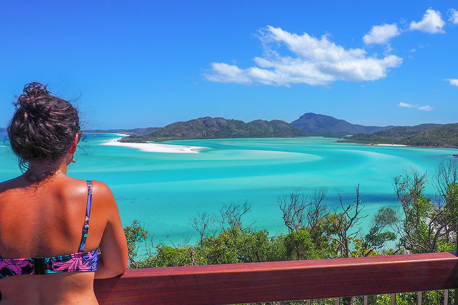 package whitsunday islands